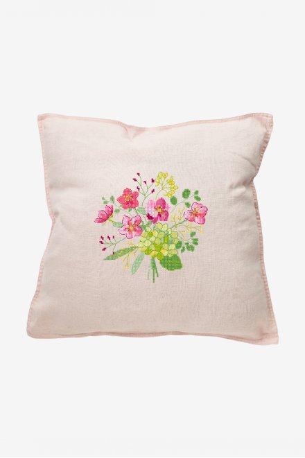 Bouquet di elleboro - Schema gratuito