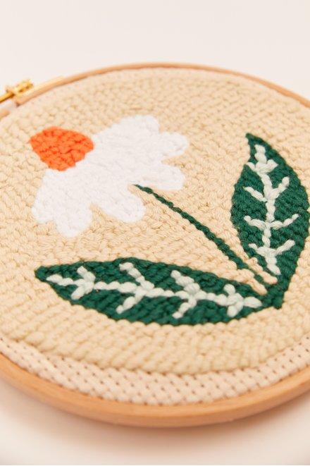 Summer Daisy - pattern