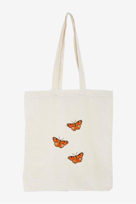 Farfalle - Schema gratuito