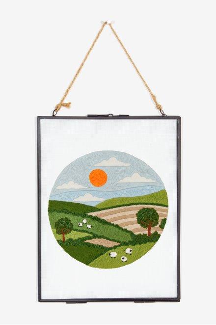 Countryside - Pattern