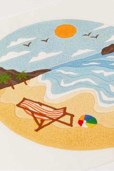 Beach - Pattern
