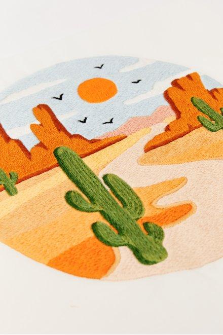 Desert Canyon - Pattern