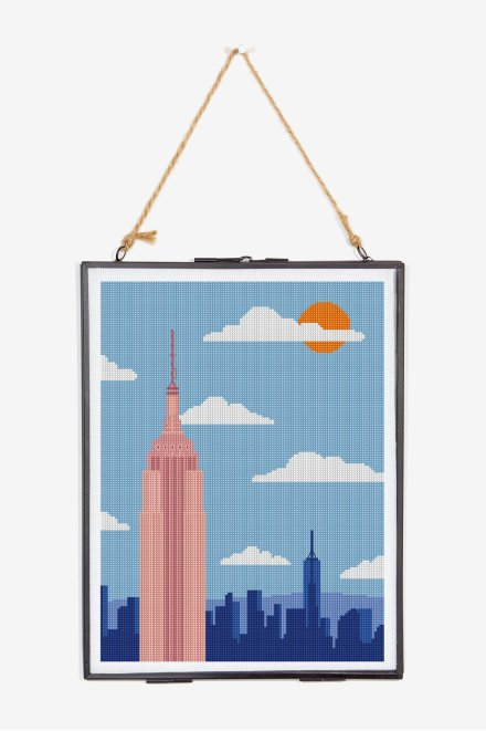 New York - Schema
