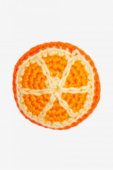 オレンジ - 図案