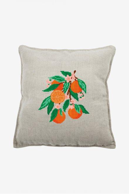 Oranges - Pattern