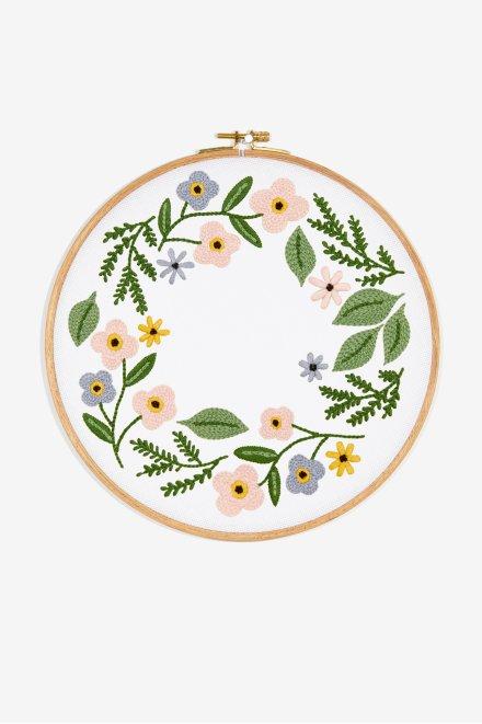 Spring Bloom - Pattern