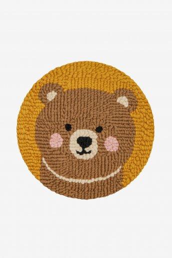 Urso - Punch Needle