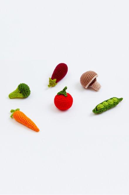 Broccoli - pattern