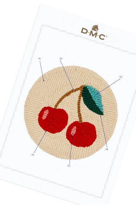Cherries - Pattern