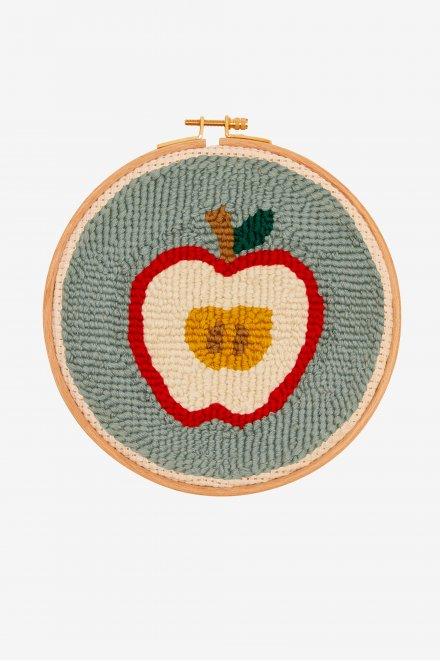 Apple - Pattern