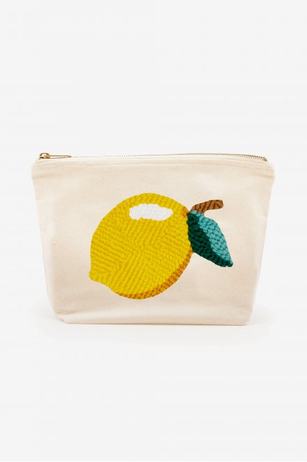 Lemon - Pattern