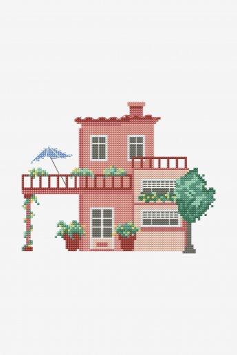 Villa - Pattern