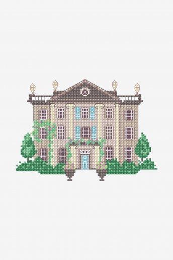 Mansion - Pattern
