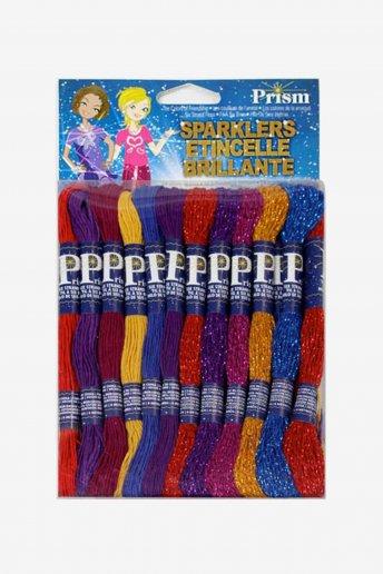 Prism® Sparklers Floss Pack