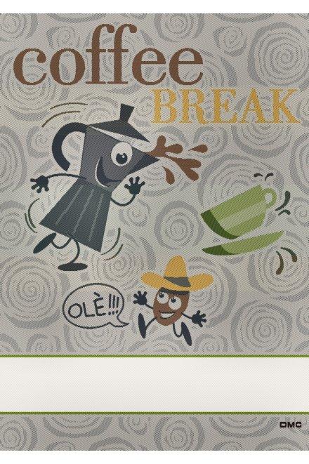Asciugapiatti Coffee Break RS2600