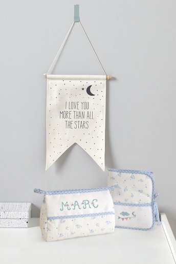 Trousse Baby Stars