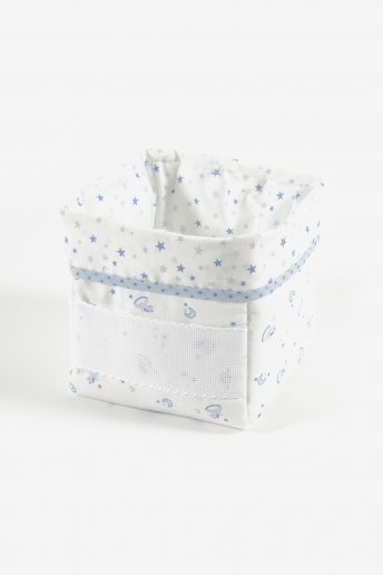 Storage basket Baby Stars