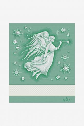 TRAPO DE COCINA ANGEL