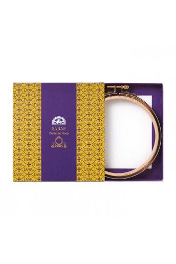 トリコカラー 鯖江刺繍枠 SABAE Premium Hoop