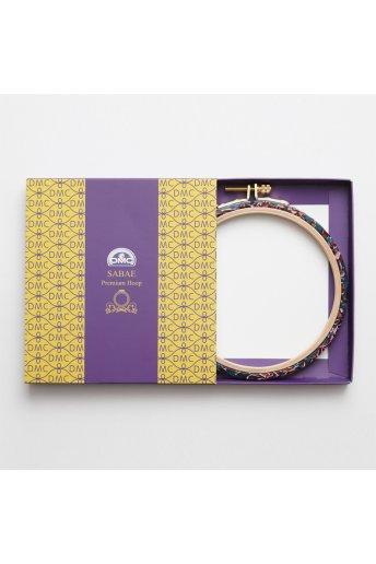 2020新色 鯖江刺繍枠 SABAE Premium Hoop