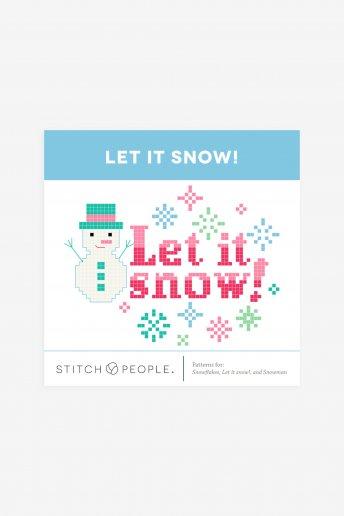 Let It Snow Bundle