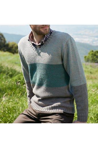 Modelo tricot st andrews