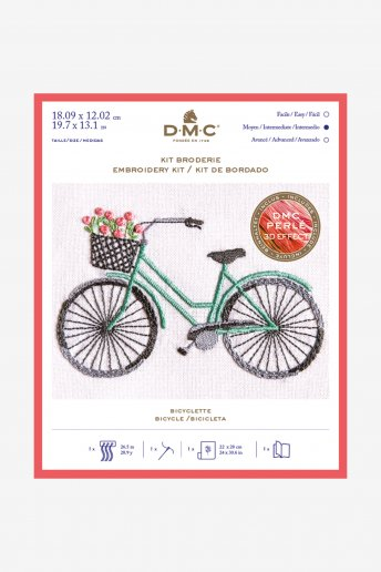 Bicycle Pearl Cotton  Kit