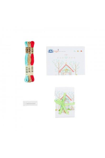 Home Tamar Kit Collection