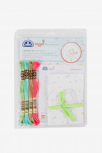 Spring Girl Tamar Kit Collection