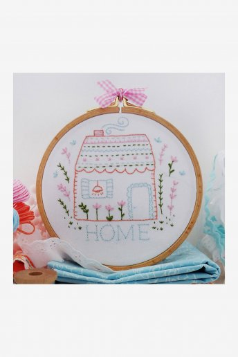 Home Sweet Home Tamar Kit Collection