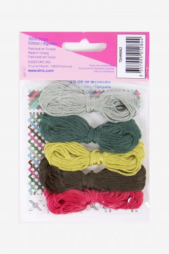 Beginner Friendship Bracelet Kit