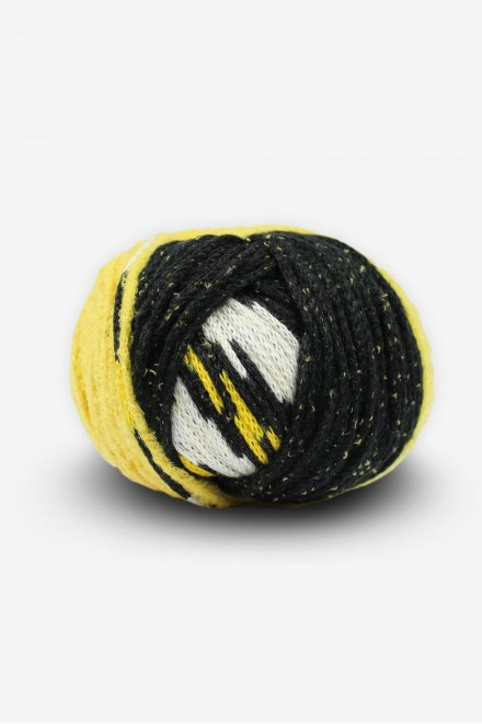 DMC Top This!® Black & Gold Football Hat