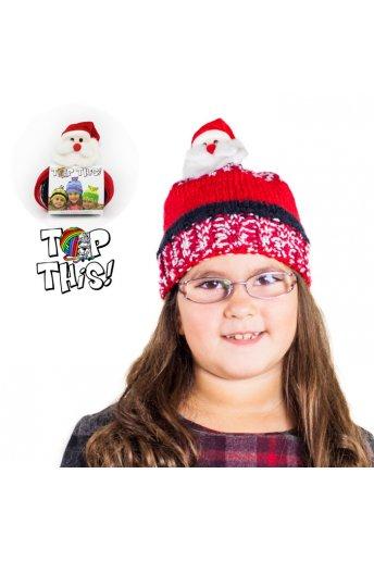 TOP THiS!® クリスマスシリーズ