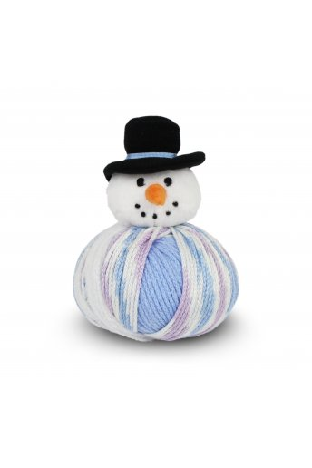 Top This! ® Snowman Hat