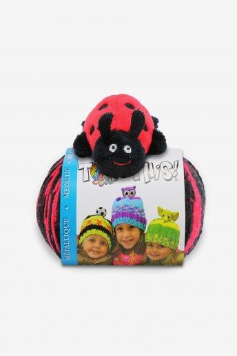 Top This! ®  Ladybug