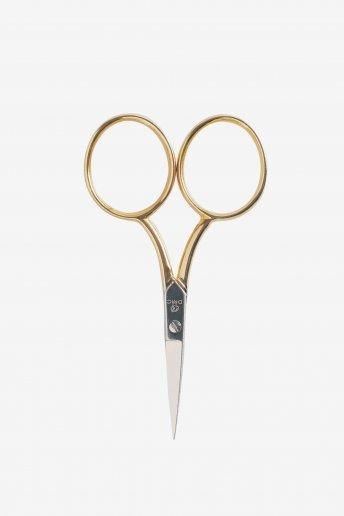 Venetian wide handle scissors