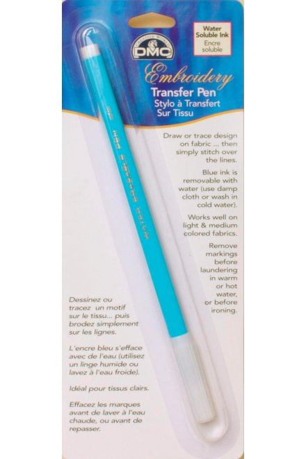 DMC Embroidery Transfer Pen