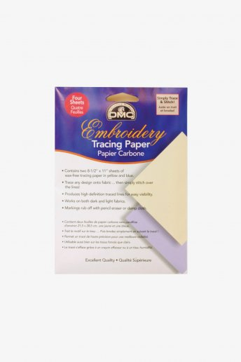 Papel transfer para bordado art. u1541u