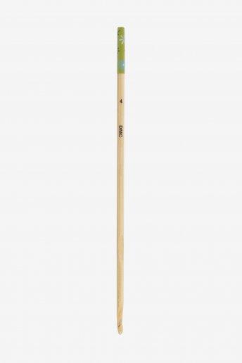 Uncinetto bambù natura xl u1788/4