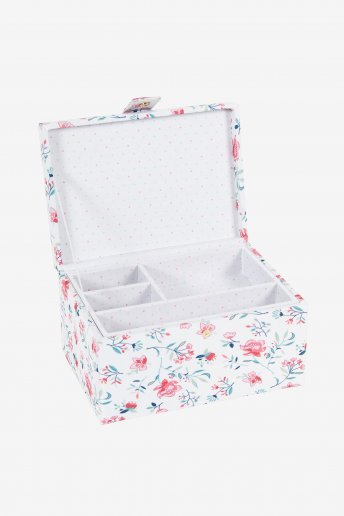 Small Sewing Box