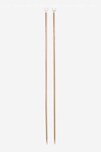 6 mm Rose Gold Knitting Needles