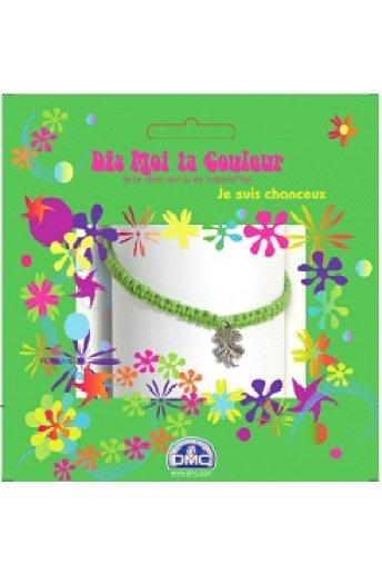 Bracelet brésilien vert u2000d