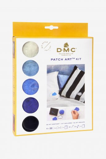 Patch Art Kit: Cloud Collection