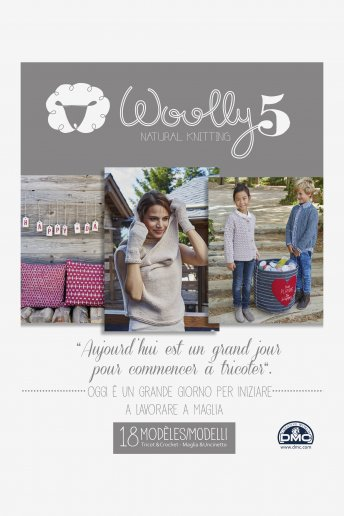 Catalogue woolly 5   y9257/22
