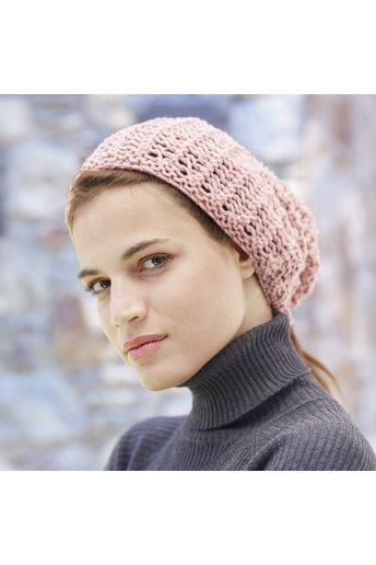 Modello tricot Zelie berretto