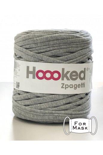 グレー(Zpagetti)マスク対応確認済 For Mask